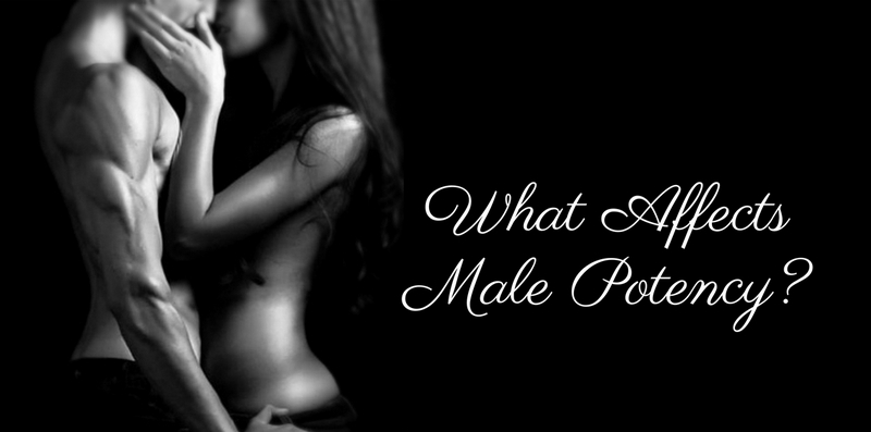 What-Affects-Male-Potency